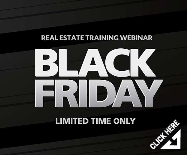 Register For Our Special Black Friday Event Now!
