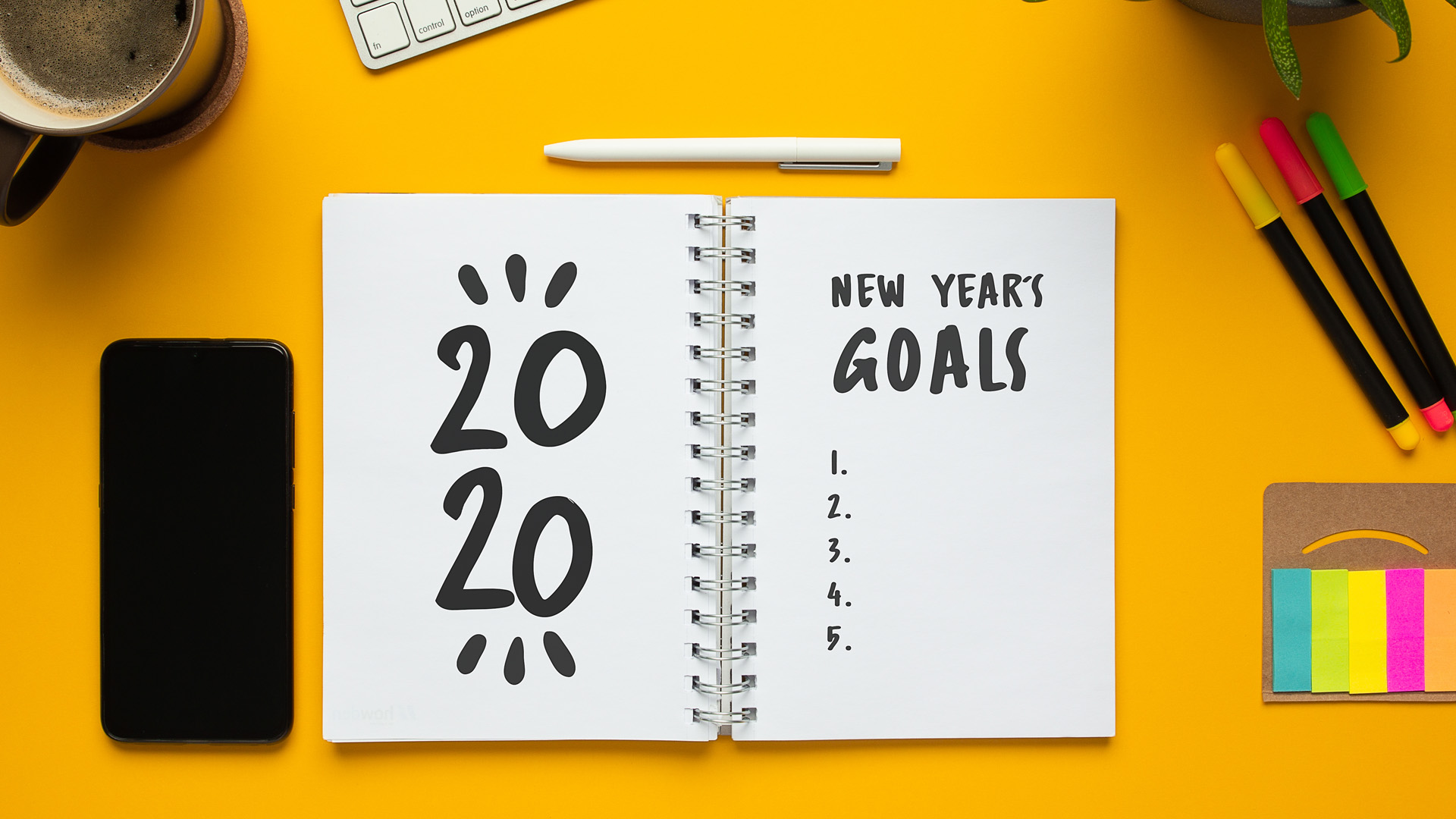 New Years Resolutions That May Pay Off Big Time in 2020 ...