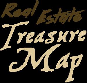 Real Estate Treasure Map